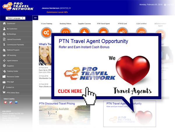 PTN Triple Play Referral Program